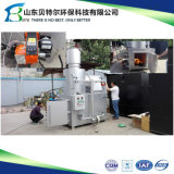 Animal Waste Incinerators for Treatment off Village/Town/City Garbage