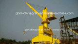 30-50 кран тонны передвижной гидровлический портальный с сертификатом BV ABS