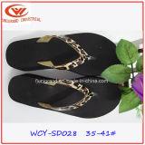 Dernière conception femmes haie de Patin Talon sandales pour mesdames