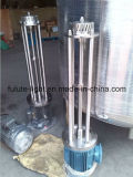 2800rpm High Shear Shampoo Homogenizer