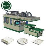 Hghy pulpa de papel de la placa de pasta de papel desechables equipamiento vajilla