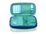 2,015 promotionnel Fashion PU sac cosmétique pour Lady