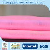 Warp tricot de nylon Lycra Spandex tissu à mailles pour vêtement (MJ5045)