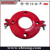 Flangia scanalata approvata FM/UL prodotta in Cina da Xhtong