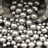 Esfera de aço cromado de alta qualidade para peças de automóveis