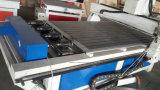 Plastica, legno, MDF, Plexiglass, organico, acrilico, mobilia, router di legno 1530 della tagliatrice/CNC con rotativo