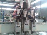 CNC 조각과 절단기를 만드는 문