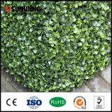 Вал Leavs Plam нового зеленого цвета идей напольный искусственний для домашнего сада