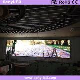 Pequeña pantalla de la visualización video LED del pixel HD de P2.5mm