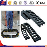 Chaîne / support de protection de matériel électrique personnalisé