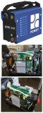 Van de Omschakelaar IGBT Van het Booglassen de Minigelijkstroom Lasser MMA125s/145s/160s/200s/250s van de Machine