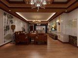 Vários tamanhos China WPC construir um deck decorativa do WPC Flooring