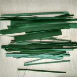 Stijve Film van pvc van Artistical de Groene voor Kerstboom