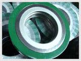 Alta qualità, guarnizione a spirale di successo della ferita per la pompa della flangia di valvola