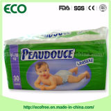 Couche-culotte-New Style Baby Diapers Manufacturers de Peaudouce Baby en Chine