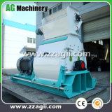 Moinho de martelo durável da máquina de moedura da grão do milho da maquinaria da alimentação