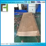 Professional Fabricant de placage de bois HDF Peau de porte