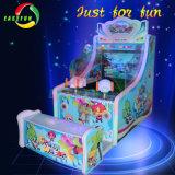 El rodaje de agua Equipo de Parque de atracciones para niños con Monedas Arcade Juego de máquinas