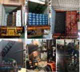 Tubo del acero inoxidable del fabricante de China