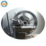Reparación de llantas de aluminio de la máquina de corte de diamante de torno