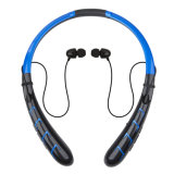 Sports Wireless Neckband Écouteurs Bluetooth Music Stereo Bluetooth Headset