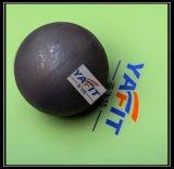 高いクロムSGSの標準によって投げられる粉砕の球