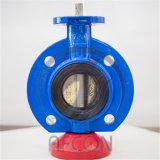 Hydraulischer Stellzylinder-Drosselventil
