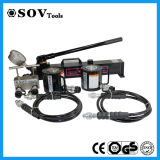 Enerpac 10ton aos fornecedores do cilindro 150ton hidráulico em China