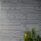 Tapis de planche de vinyle Sound-Absorbing lâche de jeter les revêtements de sol