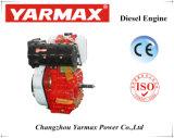 La serie de motor diesel refrigerado por aire
