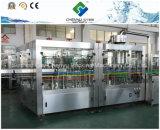 自動炭酸飲料の生産の機械装置