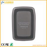 Basamento senza fili veloce del caricatore per telefoni delle cellule di iPhone 8/X Apple/di Samsung
