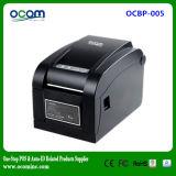 Ocbp-005 de Printer van de Sticker van de Printer van het Etiket van de streepjescode