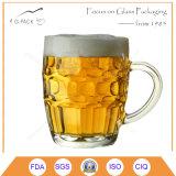 Het Drinken van de metselaar Kruik met GLB en Stro