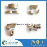 Pequeños imanes de alta temperatura de 3 mm de diámetro x 1,5 mm