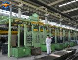 Strumentazione ferroviaria/macchina di granigliatura degli attrezzi del carrello ferroviario dell'accoppiatore locomotivo