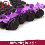 Thicker and Strong Weft Natural Raw Mongolian Virgin Remy Hair