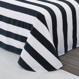 가정 직물 흑백 면에 의하여 인쇄되는 침구 제품