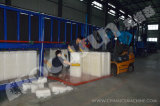 Завод льда блока амиака умеренной цены промышленный