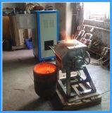 Horno fusorio eléctrico de cobre de bronce de cobre amarillo rotatorio (JLZ-70)