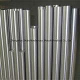 Molibdeno Rod/barra, electrodo del molibdeno 99.95%