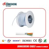 Kabel der Warnungs-4c für Sicherheit