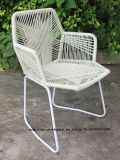 Morden Outdoor Outdoor Leisure Fauteuil en rotin en acier Tropicalia Chair