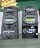 Garantie 2 ans de la qualité 60A MPPT 48V d'alimentation solaire de système de contrôleur de charge