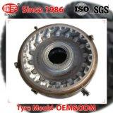 二つの部分から成った12.00-20ローダーのタイヤのための鋼鉄放射状のタイヤのタイヤ型