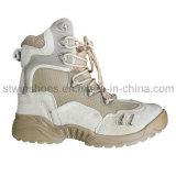Мужчин лыжников велюр кожаную обувь лодыжки обувь