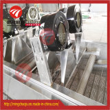 Secador de ar natural máquina Máquina de secagem de ar natural de produtos hortícolas