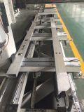 알루미늄 Windows 4를 위한 센터를 가공하는 고속 두 배 작업대 CNC