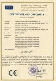 3 convertitore di fase 380V 75-400kw IGBT con la certificazione del Ce