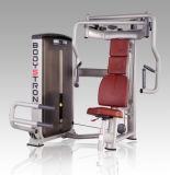 Chest messo Press Fitness Equipment per Gymnasuim Use